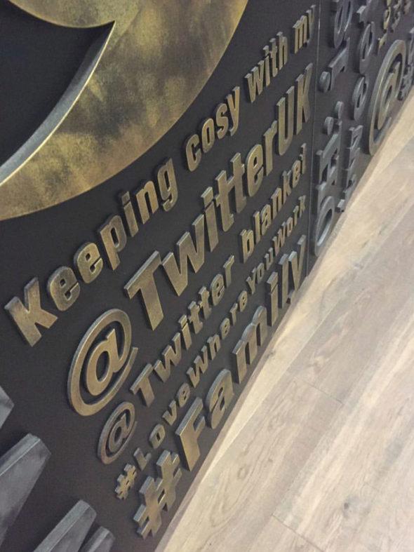 - Meetings at twitter - Jack Terry