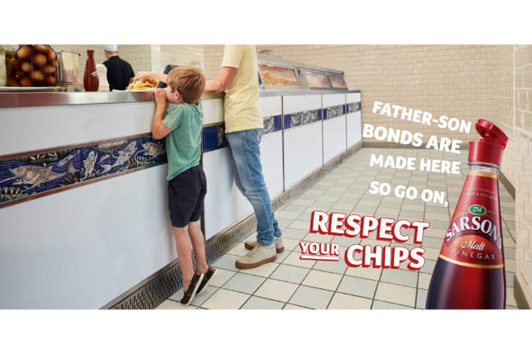001_Sarsons_CHIP-SHOP_48_Sheet_LR.jpg - Sarsons – Respect Your Chips - Jack Terry