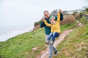 2018_04_10_Iris_haven_Devon-Cliffs-Day-2_Shot-5-Coastal-Path_030.jpg - Haven Holidays – Autumn / Winter - Jack Terry
