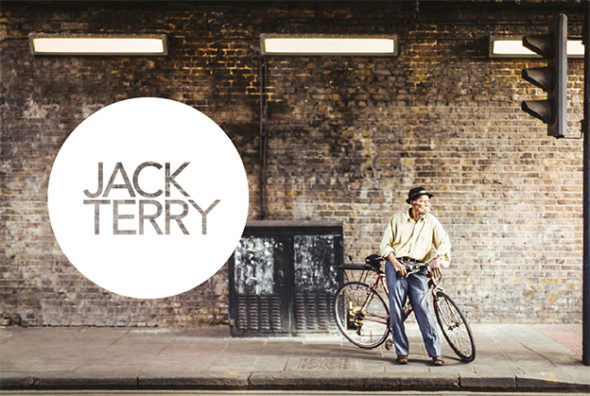 - New Business Cards - Jack Terry